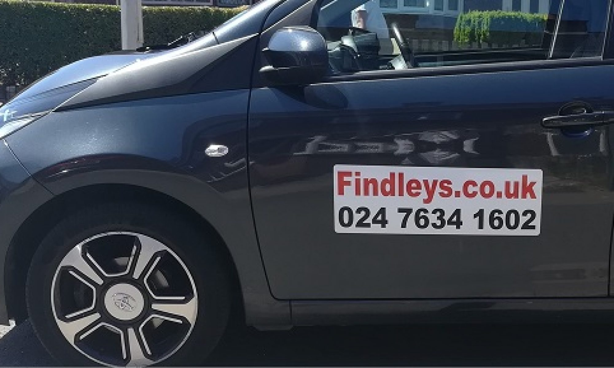 Findleys Driving School Blog